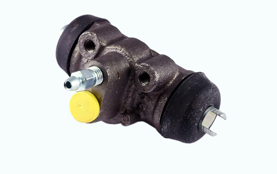 Brake Wheel Cylinder Replacement Costs