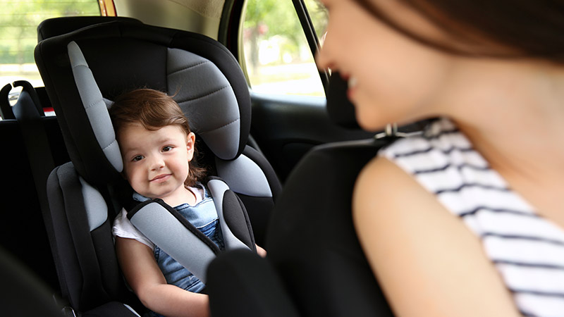 What You Need To Know About Baby And Child Seat Laws Autoguru
