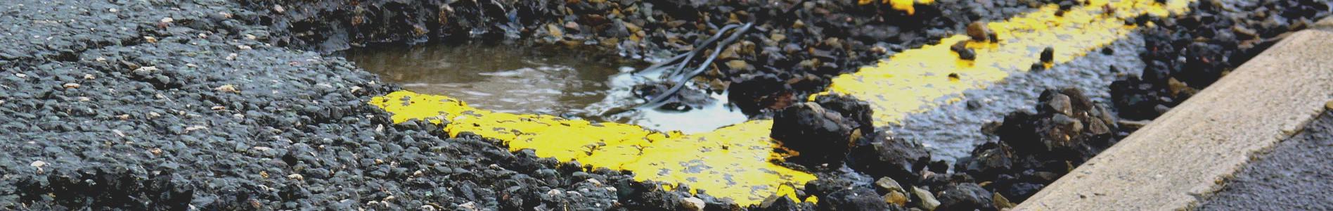 5 car parts that could be damaged by potholes | AutoGuru