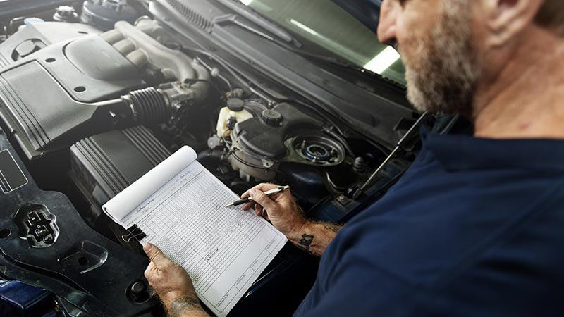 Roadworthy and safety certificate inspection costs | AutoGuru