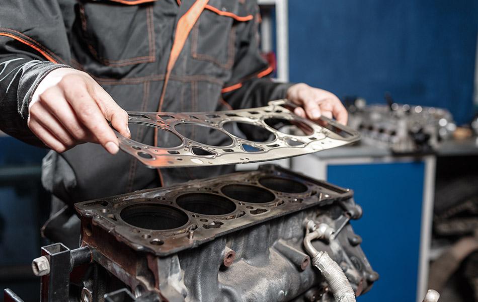 How Much Does A Head Gasket Cost >> Head Gasket Inspection Autoguru