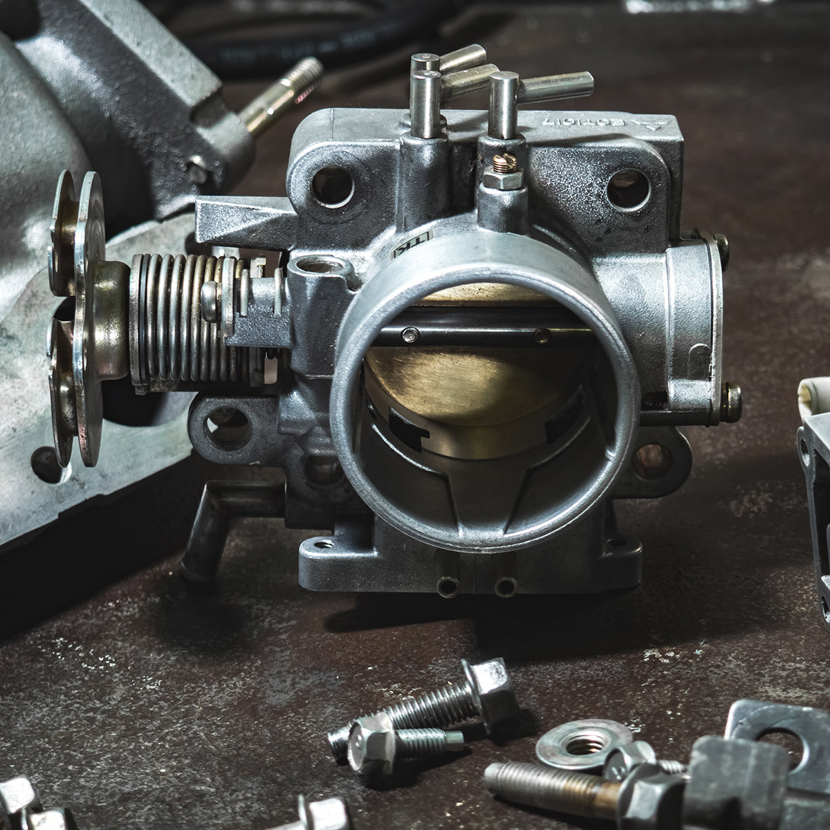 Throttle body replacement costs & repairs | AutoGuru