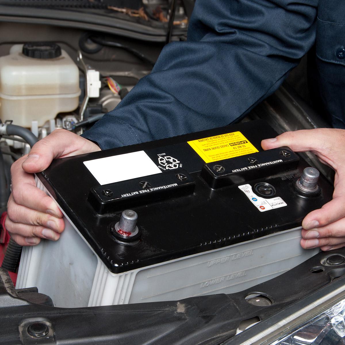 Holden Commodore battery replacement costs & repairs | AutoGuru