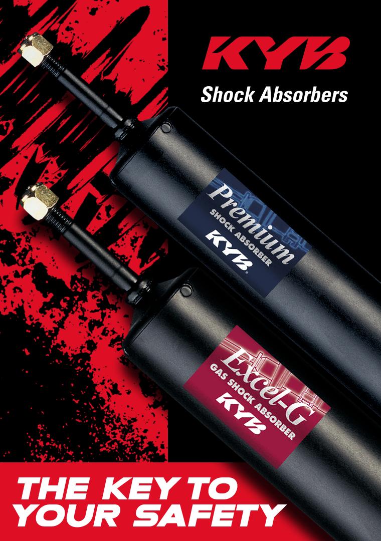 Front shock absorber replacement cost & repairs   AutoGuru